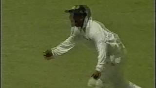 Download 2002 India tour of West Indies - 2nd test final day RARE GOLD FROM ROB! Video