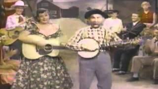 Download Grandpa Jones - Old Dan Tucker Video