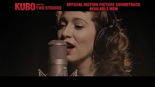 "Download Regina Spektor - ""While My Guitar Gently Weeps"" - Official Video (From Kubo And The Two Strings) Video"