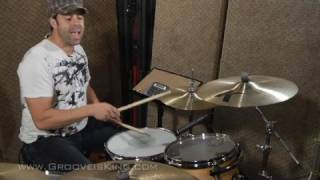 Download HOW TO PLAY DRUMS - DRUM LESSONS ONLINE - Free Beginner Drum Lessons Video