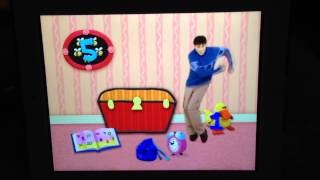 Download Blue's Clues Skidoo - Book of Numbers Video