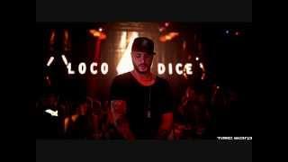 Download Loco Dice 12-08-2014 Live Music Is Revolution (Space, Ibiza) Video