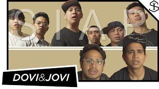 Download DOVI & JOVI - SIAP | REZAOKTOVIAN | TIM2ONE - CHANDRALIOW & TOMMY LIMMM Video