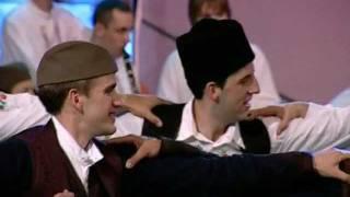 Download Abrasevic Kragujeva: Igre iz Sumadije Video