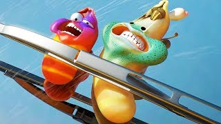 Download LARVA - TAXI | Cartoon Movie | Cartoons For Children | Larva Cartoon | LARVA Official Video