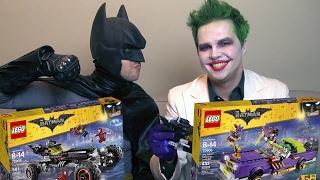 Download The Lego Batman Challenge Video