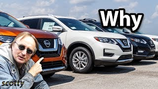 Download Why New Nissan Cars Are So Bad, What Went Wrong Video