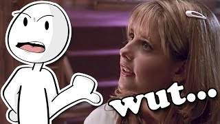 Download Buffy The Vampire Slayer was a weird show... Video