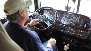 Download Truck Driver Skills: Shifting an 18 Speed: How to Skip Gears Video