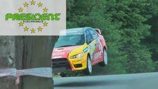 Download JUMP & CRASH Mitsubishi Lancer Evo X and other cars..... Video