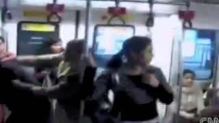 Download Panic in Delhi Metro. Video