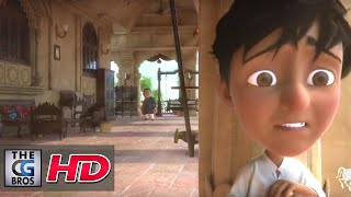 Download CGI 3D Animated Trailer: ″Modak″ - by Sleipnir Studios Video