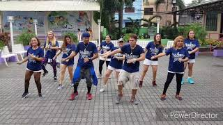 Download Dying Inside To Hold You Dance Cover by All Star Pmadia Video