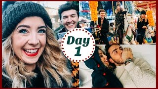 Download THE CHRISTMAS COUNTDOWN BEGINS | VLOGMAS Video