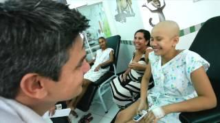 Download Documentário Hospital de Câncer de MT Video