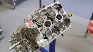 Download 800HP Incredible Subaru Engine Build Part 2 l Subi-Performance Video