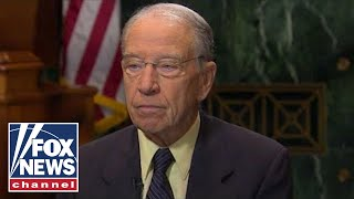 Download Grassley: Not wise to impeach Justice Kavanaugh Video