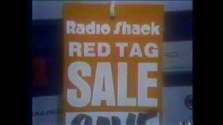 Download Radio Shack Ad - March 1983 Video
