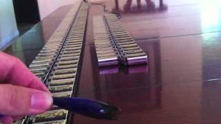 Download Fun with a few 9V batteries. (244 of them) Video