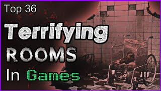 Download Top 36 Terrifying Rooms In Games Video