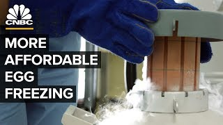 Download Egg Freezing And The Future Of Reproduction Video