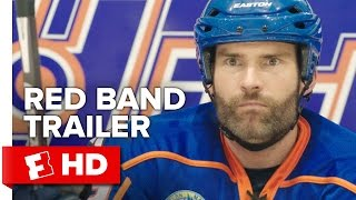 Download Goon: Last of the Enforcers Red Band Trailer #1 (2017) | Movieclips Trailers Video