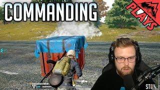Download COMMANDING RANDOMS - Player Unknown Battlegrounds #79 (PUBG Random Squad Gameplay) Video