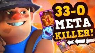 Download MINER POISON is HOT :: 33-0 Deck Guide (Control/Cycle Hybrid) ft SirTag Video