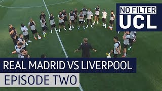 Download ″This game changes lives″ - Final preparations from Kiev ahead of Real Madrid vs Liverpool Video