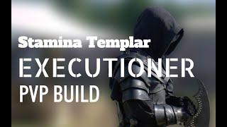ESO Magicka Templar - NEW PVP BUILD 2018 Dragon Bones - PURE