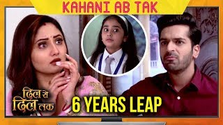 Download Parth SLAPS Shorvori, 6 Years LEAP | Dil Se Dil Tak Episodic Update Video