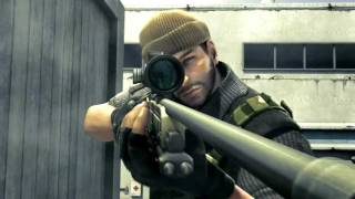 Download Crossfire - Official Europe Trailer Video