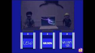 Download Jeopardy - Disney Edition Video