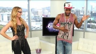 Download JASON DERULO PLAYS DANCE CHARADES Video