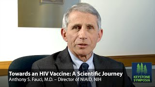 Download Towards an HIV Vaccine: A Scientific Journey – Dr. Anthony S. Fauci, M.D. Video