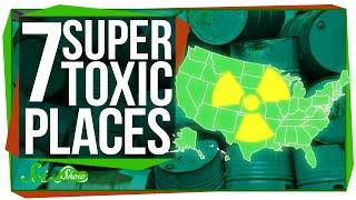 Download 7 Super Toxic U.S. Sites Video