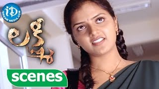 Download Lakshmi Movie scenes - Venkatesh Powerful Introduction Scene - Nayantara Video