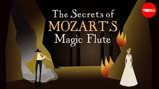 "Download The secrets of Mozart's ""Magic Flute"" - Joshua Borths Video"