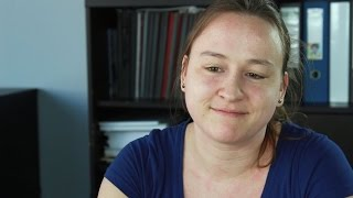 Download Suzanne Jansze - Life as a PhD student in Chemistry Video