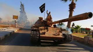 Download ISIS defeated in their Syrian capital Raqqa Video