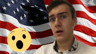 Download U.S. Presidential Election Reaction Video