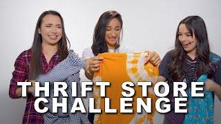 Download Thrift Store Challenge - Merrell Twins w/JazminWhitley Video