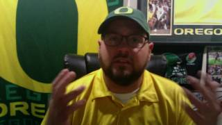 Download Reaction to Oregon State beating Oregon 34-24 in the 2016 Civil War Video