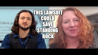 Download [48] This Lawsuit Could Save Standing Rock Video