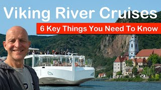Download Viking European River Cruises - 6 Key Must-Knows Before You Go Video