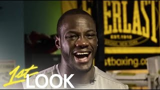 Download Training with the Heavyweight Champion, Deontay Wilder Video