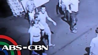 Download TV Patrol: Barangay chairwoman nabaril dahil sa away-parking, sapul sa CCTV Video