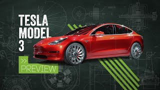 Download Tesla Model 3: The Model S/X Test Drive That Sold Me On The Hype Video