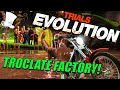 Download Trials Evolution - Troclate Factory! Video