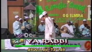 Download ياربي صل على محمد Ya Rabbi Salli Ala Mohamed Video